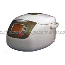 LCD Display Multi-function Rice Cooker