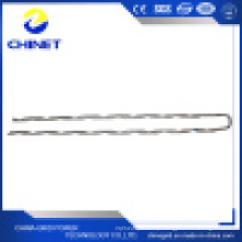 Jx Type Preformed Line Splice for Copper Stranded Conductor