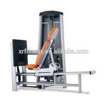 Équipement de gymnastique professionnel, Life Fitness, presse à jambes linéaire