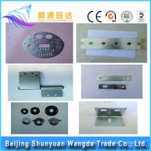 Enjoliveurs d'estampage en aluminium industriel