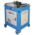 Máquina de doblado de barras de refuerzo / Herramienta de doblado automático de barras