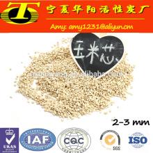 Compre mazorca de maíz con precio de alimentación de cloruro de colina de calidad alimentaria en China