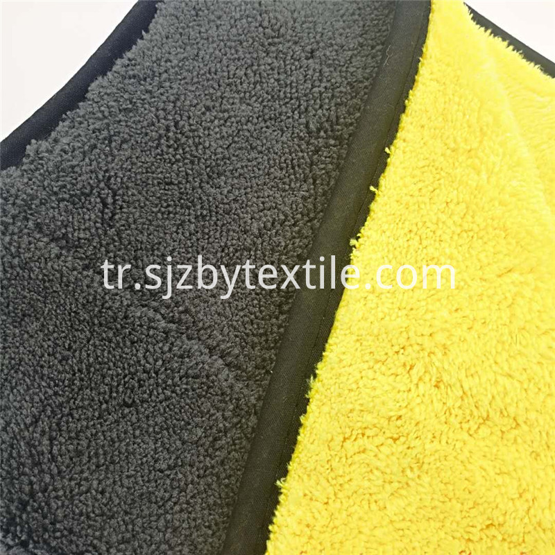 70 Polyester 30 Polyamide Car Towel
