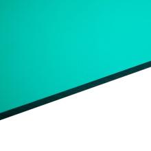 Feuille acrylique solide de feuille de polycarbonate de feuille feuille compacte de diffusion de fabricant de feuilles