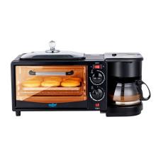2021 Nuevos desayunadores domésticos multifunción