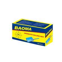 Tapete Repelente Mosquito Baoma