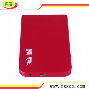 USB 3.0 SATA HDD Enclosure 2.5 Inch