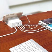 ORICO CHK-4U multi-puerto de carga inteligente USB cuna proveedor