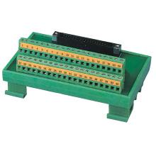 Kundengebundenes CNC-Maschinen-Kabel-Teiler-Modul