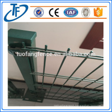 Cheap Steel Welded Wire Mesh Made in Anping (China Manufacturer)
