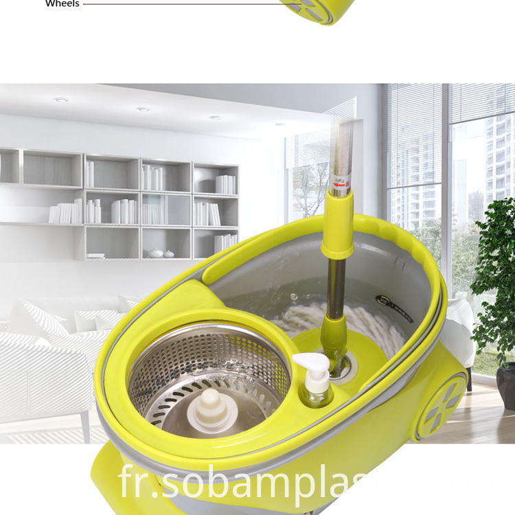 Home Use mop