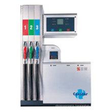CS52 best excellent advanced self-help oil filling machine, china famous brand best automatic liquid filling machine