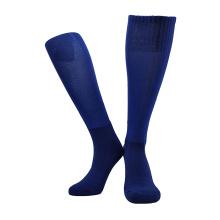 Custom Sport Compression Knee High Socks Pain Relief Men Running Socks