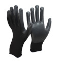 NMSAFETY 3121X safe hand nitrile coated oil-resistant working gloves