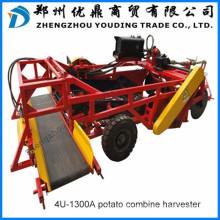 Heißer Verkauf Kartoffel-Ernte-Maschine