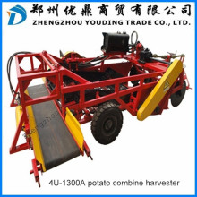 Hot sale Potato Harvest Machine