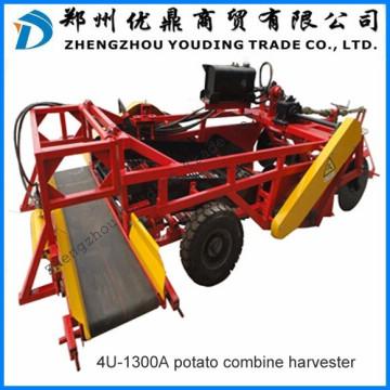 Hot sale Potato Harvest Machine