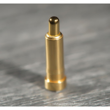 SMT Brass Pogo Pin with Spring Loaded