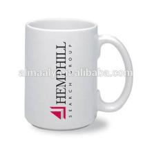 дешевые белый кружка чашка многоразовый
