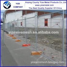 Temporary Festivals Fence/Special Events Fence/Events barrier fence export to New Zealand , Canada , Australia