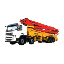 Camión De Bomba De Hormigón Hidráulico XCMG Hb56