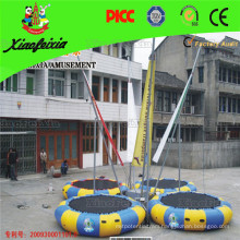 Popular Outdoor Mobile Bungee for Entertainment