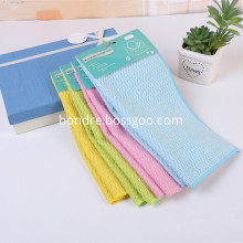 Royal Jacquard Weaving Multi-ppurpose Microfiber Towels