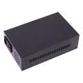 Schnelles Aufladen 10 Häfen 100W 2A * 10 Ausgang USB-Schreibtisch intelligente Aufladeeinheit