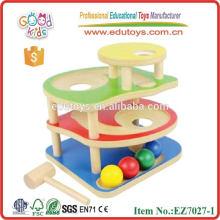 Brinquedo de jogo de crianças martelo