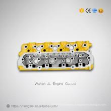 S4K Engine Parts Cylinder Head