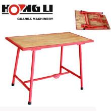 Banc de prix d'usine de Hongli H403 travail en bois à vendre