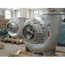 Shanghai Liancheng Slurry Pumps