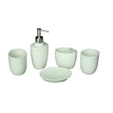 good quality new design ceramic luxury bathroom set toilet