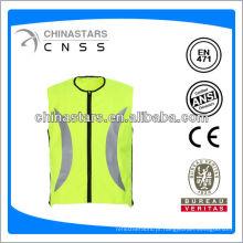 Jaqueta de segurança