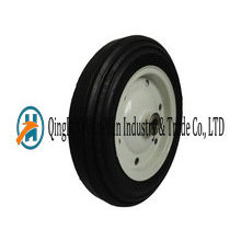 15 Inch Falt Free Rubber Wheel From China Supplier