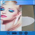 Indoor advertising printed hang up banners promotion posters