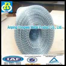 hot sale !!! Electro Galvanized Square Wire Mesh / square chicken wire mesh