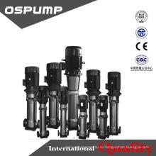 Электрические вертикальные многоступенчатые трубопровода центробежный цена, насос вертикальный многоступенчатый центробежный насос