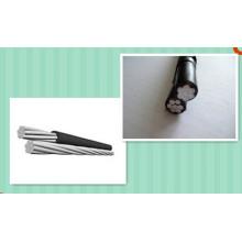 Câble ABC en aluminium de 0,6 / 1kv
