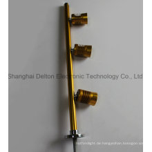 Flexible Pole-Type Cabinet Lighting Verwenden Sie LED Spot Light (DT-ZBD-001)