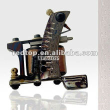new style Damascus tattoo machine