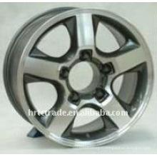 S703 алюминиевые диски обода для Toyota