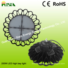 New Osram 200W LED High Bay Light Working Lighting Flower Shape