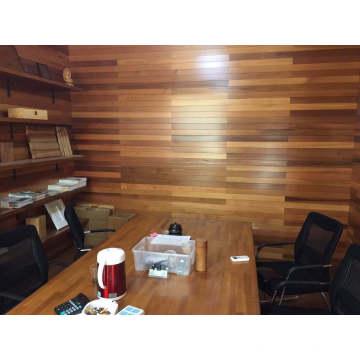 Office Wall Wood Panel