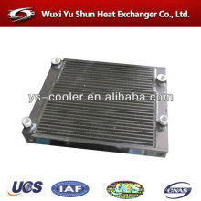spare parts automobile radiator / oil cooler /heat exchangers manufacturer