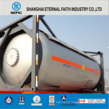 2014 High Quality and Low Price Fuel Tank Container (SEFIC-T75)