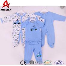 Новый Продукт Малыша Одежда Ребенок Теплый Новорожденных Комбинезон Детская Одежда