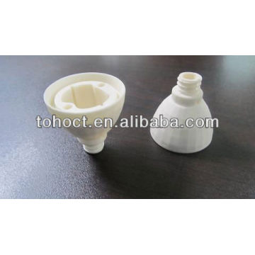 high quality Industrial Ceramic Application and Talc porcelain,Alumina Ceramic Material steatite porcelain ceramics LED