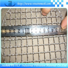 High-Quality Metal Barbecue Wire Mesh