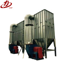 Electronic vacuum jet PVC fume extraction system